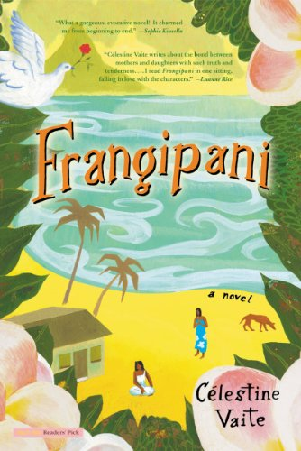 Frangipani: A Novel (English Edition)