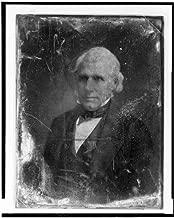 HistoricalFindings Photo: John Davis,1787-1854,Whig Congressman from Massachusetts,Governor,Politician