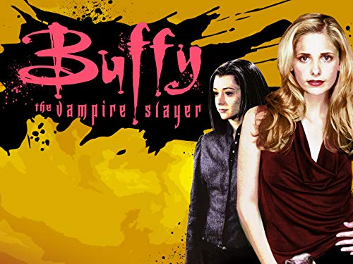 Buffy the Vampire Slayer - Season 6