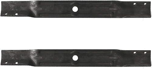 """wholesale Ariens 2PK Genuine OEM 01584500 Blades 15845 wholesale online sale 42"""" Deck EZR 1742 Lawn Mower online sale"""