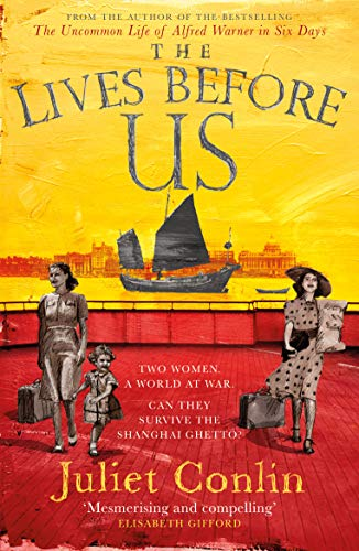The Lives Before Us (English Edition)