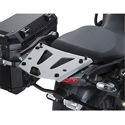 Givi SRA4105 Monokey Topcase Mounting Adapter - Kawasaki Versys 1000