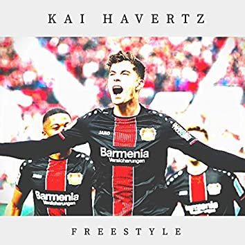 Kai Havertz (Freestyle)