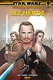 Star Wars L'ère de la république - Les Héros