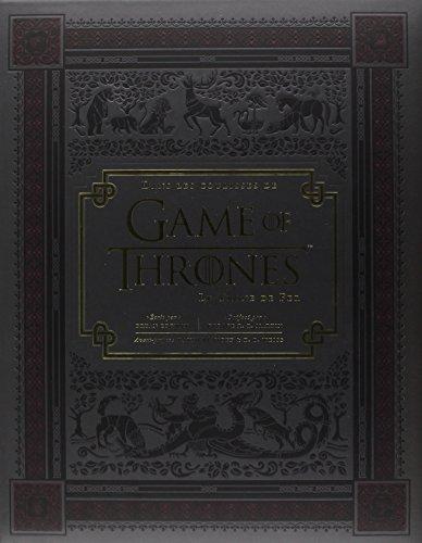 Dans les coulisses de Game of thrones