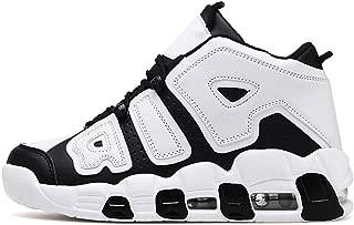 ZHIZHEN Male Footwear Men's Casual Shoes Fashion Black Sneakers