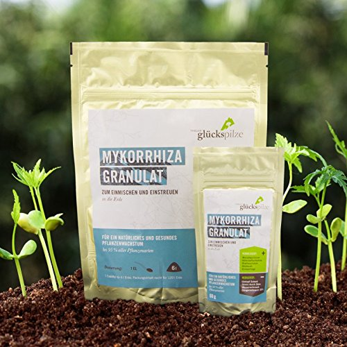 Mykorrhiza Granulat 180 g Pkg.