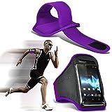 Violet foncé ( ) Asus Zenfone 3 Max ZC520TL étui housse équipé de haute qualité...