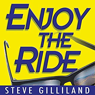 Enjoy the Ride audiobook cover art