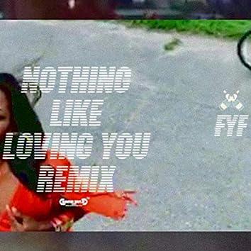 Nothing Like Loving You (Remix)