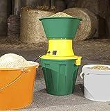 Elektrische Getreidemühle, 600 W – Getreide selber mahlen - 7