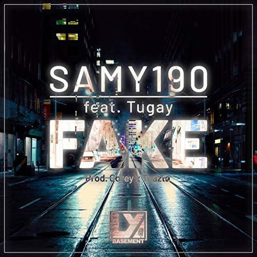 Samy190 feat. Tugay