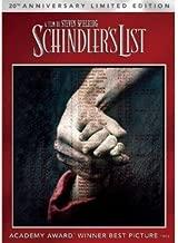 Schindler's List: 20th Anniversary [Importado]