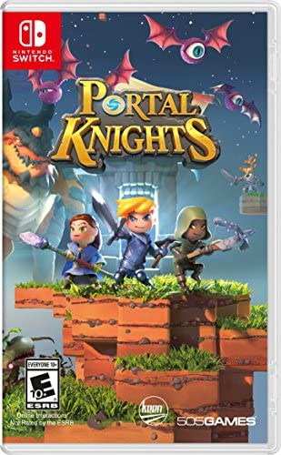 NSW PORTAL KNIGHTS US product image