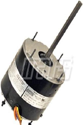 2021 MARS - Motors lowest & Armatures 10728 1/4 hp 1075 rpm - 1 Speed 1.8 Amp Outdoor wholesale Condenser Fan Motor online sale