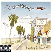 Everything in Transit by JACK's MANNEQUIN (2005-08-23)
