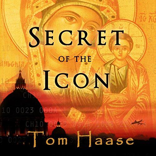 Secret of the Icon: Donavan Chronicles, Book 3