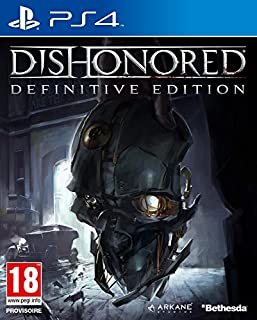 Dishonored - Definitive Edition (B00ZP8CGFO) | Amazon price tracker / tracking, Amazon price history charts, Amazon price watches, Amazon price drop alerts