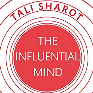 The Influential Mind cover art