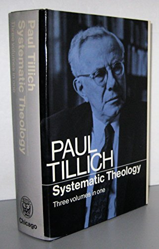 Systematic Theology: Three Volumes in One