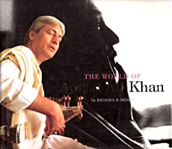 The Hindustan Times presents the world of Amjad Ali Khan