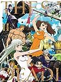 七つの大罪 神々の逆鱗 DVD-BOX II[DVD]