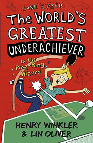 The World's Greatest Underachiever Is the Ping-Pong Wizard