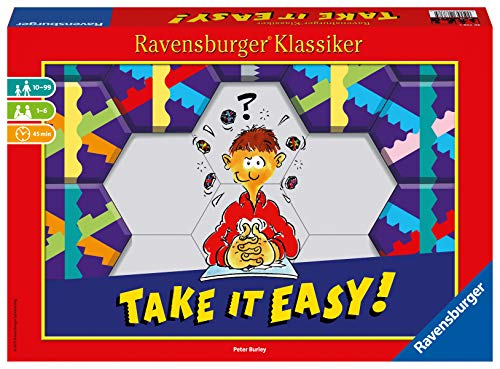 Ravensburger Spiele 26738 - Take it easy!