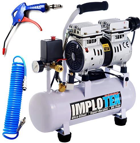 IMPLOTEX -  480W Silent