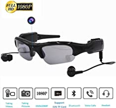 Best glasses hd video camera Reviews
