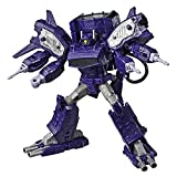 Transformers Generations War for Cybertron: Siege Leader Class WFC-S14 Shockwave Action Figure by Hasbro