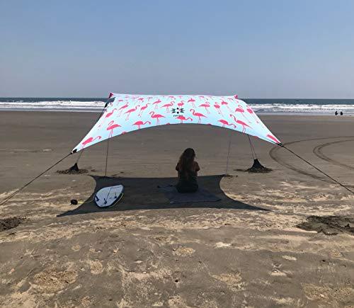 Tende e parasole da spiaggia