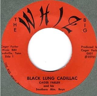 Black Lung Cadillac/ Gin Sang