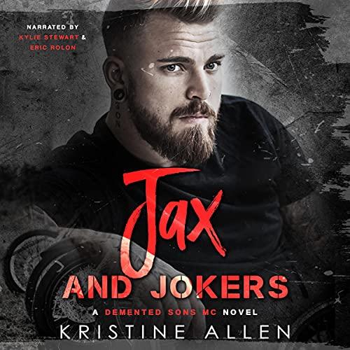 Jax and Jokers cover art
