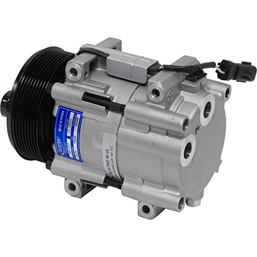 06 dodge 3500 ac compressor - 2