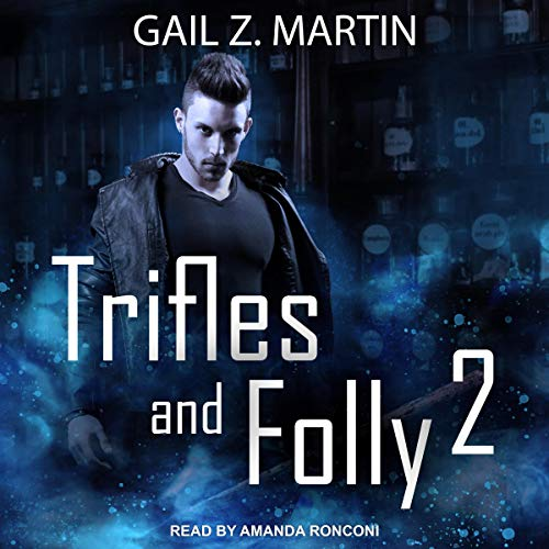 Couverture de Trifles and Folly 2
