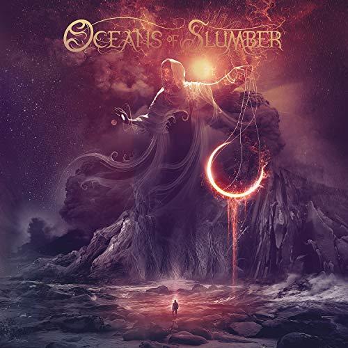 Oceans of Slumber (Standard CD Jewelcase)