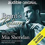 Brant's Return                   By:                                                                                                                                 Mia Sheridan                               Narrated by:                                                                                                                                 Jacob Morgan,                                                                                        Virginia Rose                      Length: 9 hrs and 17 mins     1,905 ratings     Overall 4.6