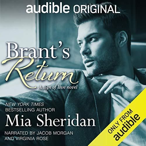 Brant's Return  By  cover art