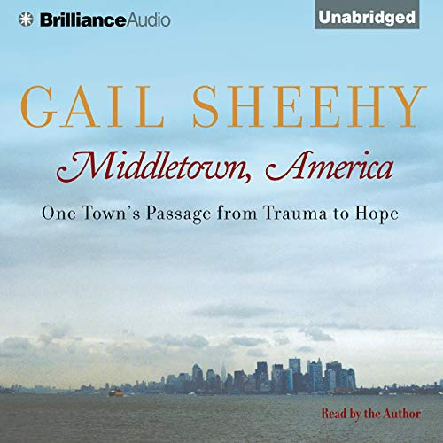 Middletown, America cover art