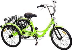 "Komodo Cycling 24"""