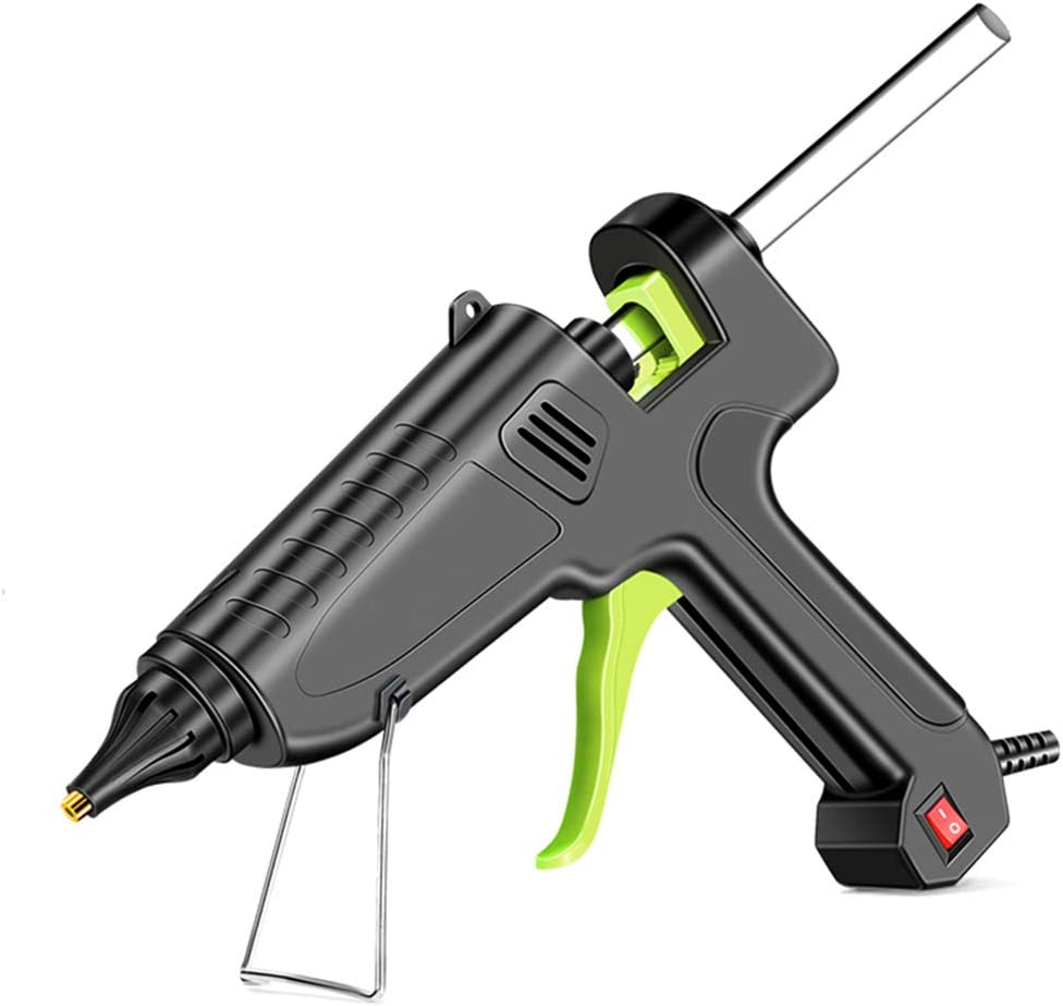 AIZYR Ranking TOP12 Glue Gun Hot Melt 7Mm - Suitable Large special price !! Sticks for
