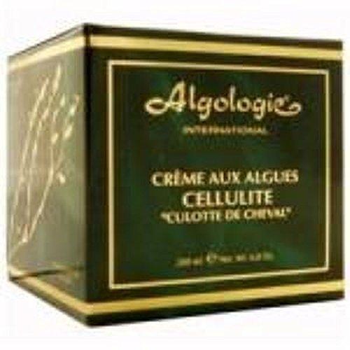 Crema Adelgazante a Base de Algas 200 ml de Algologie