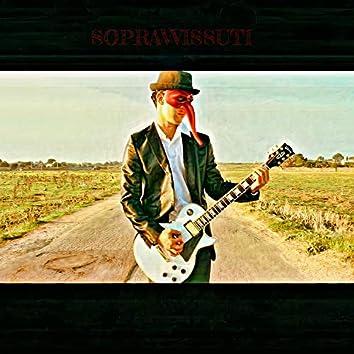 Sopravvissuti (feat. NOMEA)