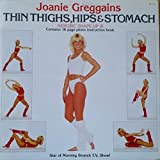 Joanie Greggains - Thin Thighs, Hips & Stomach Aerobic Shape Up III - Parade Records - PA 112