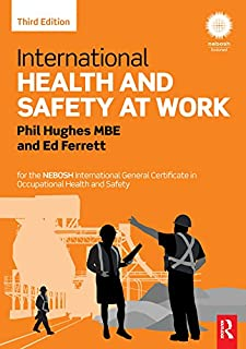 Best management of international health and safety Reviews