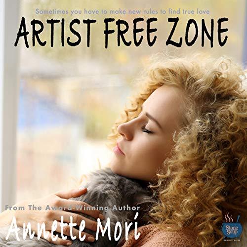 Artist Free Zone - Annette Mori