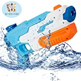 Water Pistols Review and Comparison