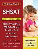 Shsat Preps