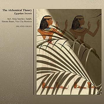 Egyptian Secrets